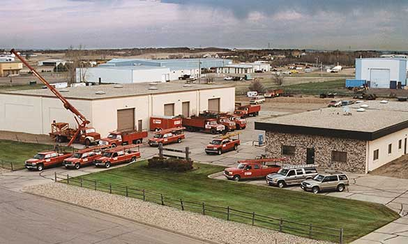 Twin City Roofing Mandan Nd Commercial Roofing