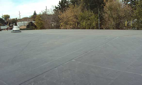 Metal Roof Overlay & Twin City Roofing | Mandan ND | Commercial Roofing memphite.com